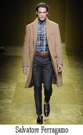 Salvatore Ferragamo Fall Winter 2016 2017 For Men 28