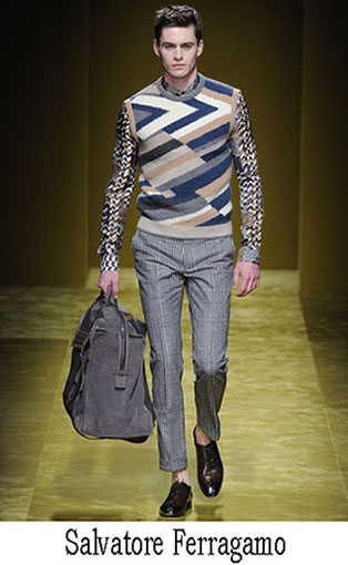 Salvatore Ferragamo Fall Winter 2016 2017 For Men 29