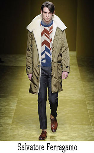 Salvatore Ferragamo Fall Winter 2016 2017 For Men 30