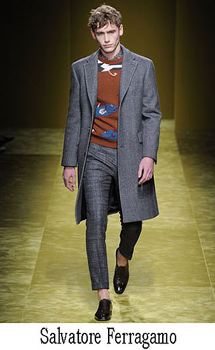 Salvatore Ferragamo Fall Winter 2016 2017 For Men 31