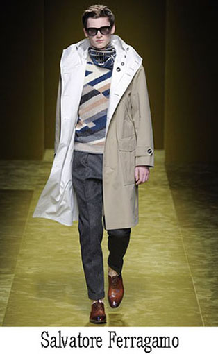 Salvatore Ferragamo Fall Winter 2016 2017 For Men 32