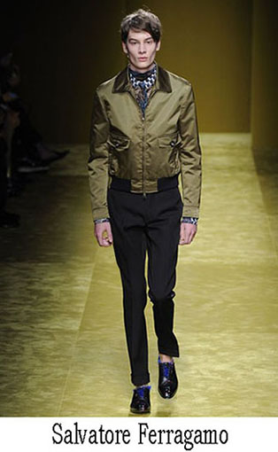 Salvatore Ferragamo Fall Winter 2016 2017 For Men 33