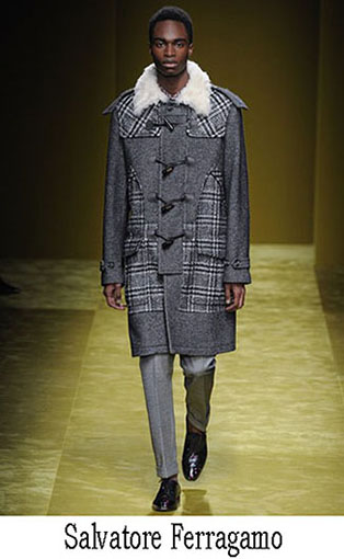 Salvatore Ferragamo Fall Winter 2016 2017 For Men 34