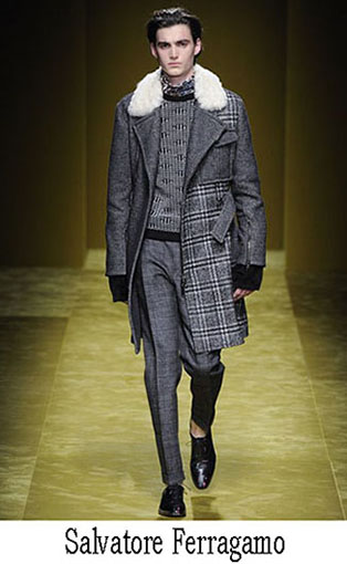 Salvatore Ferragamo Fall Winter 2016 2017 For Men 35
