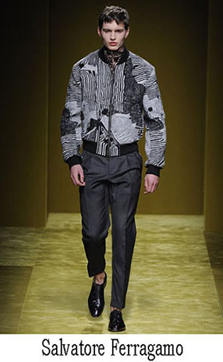 Salvatore Ferragamo Fall Winter 2016 2017 For Men 36