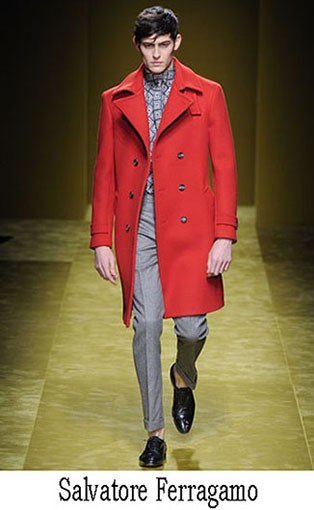 Salvatore Ferragamo Fall Winter 2016 2017 For Men 37