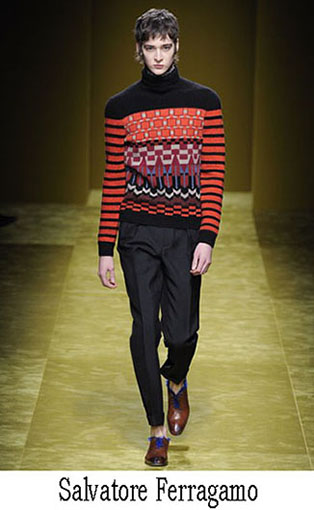 Salvatore Ferragamo Fall Winter 2016 2017 For Men 38