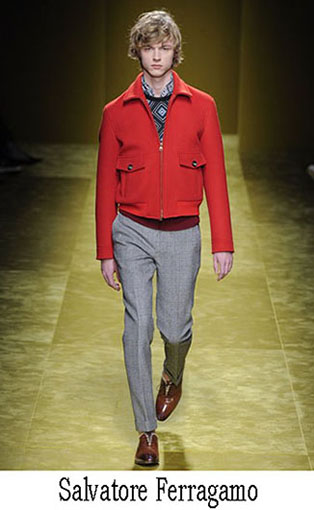 Salvatore Ferragamo Fall Winter 2016 2017 For Men 39