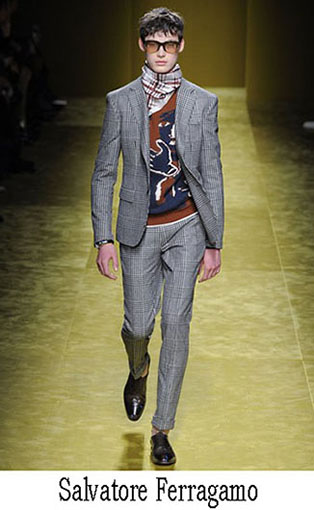 Salvatore Ferragamo Fall Winter 2016 2017 For Men 4
