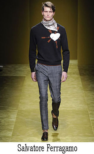 Salvatore Ferragamo Fall Winter 2016 2017 For Men 5