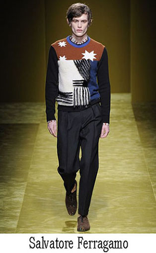 Salvatore Ferragamo Fall Winter 2016 2017 For Men 7