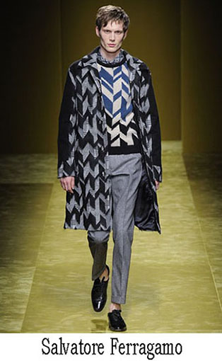 Salvatore Ferragamo Fall Winter 2016 2017 For Men 8
