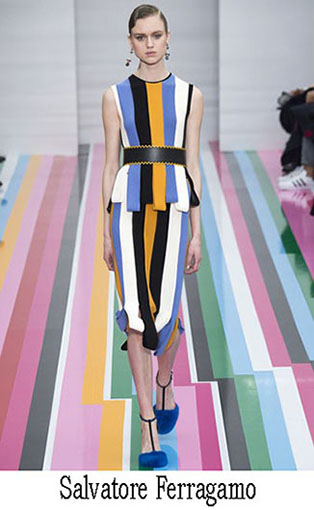Salvatore Ferragamo Fall Winter 2016 2017 Women 15