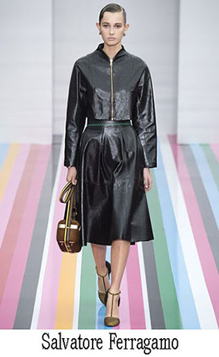 Salvatore Ferragamo Fall Winter 2016 2017 Women 30