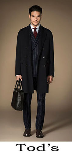 Tod's Fall Winter 2016 2017 Lifestyle For Men Look 10