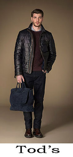 Tod's Fall Winter 2016 2017 Lifestyle For Men Look 11