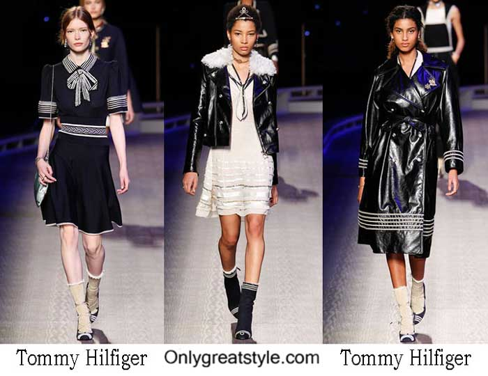 Tommy Hilfiger Fall Winter 2016 2017 Lifestyle For Women