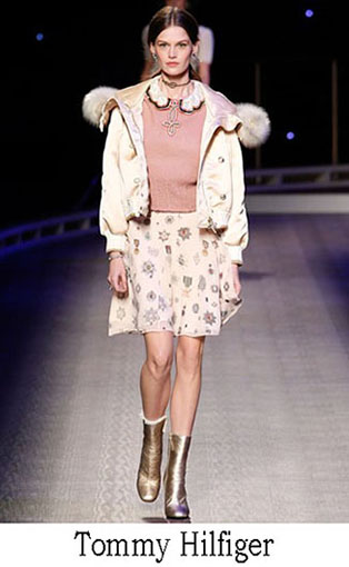 Tommy Hilfiger Fall Winter 2016 2017 Lifestyle Women 1