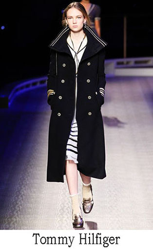 Tommy Hilfiger Fall Winter 2016 2017 Lifestyle Women 10