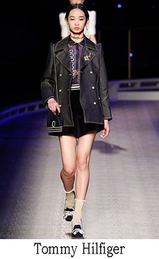 Tommy Hilfiger Fall Winter 2016 2017 Lifestyle Women 15