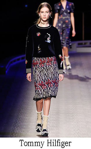 Tommy Hilfiger Fall Winter 2016 2017 Lifestyle Women 18