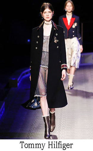 Tommy Hilfiger Fall Winter 2016 2017 Lifestyle Women 20