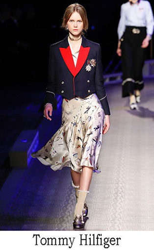 Tommy Hilfiger Fall Winter 2016 2017 Lifestyle Women 21