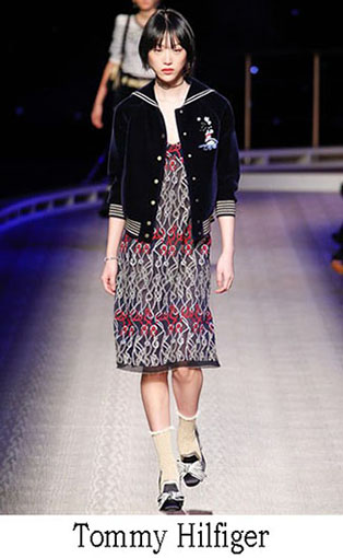 Tommy Hilfiger Fall Winter 2016 2017 Lifestyle Women 37