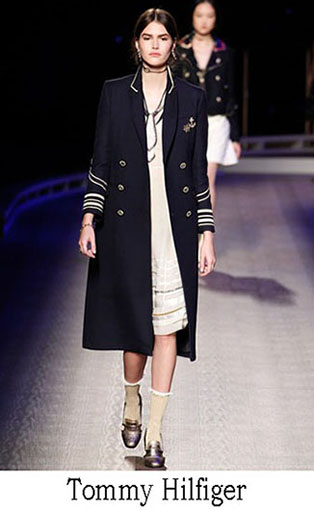 Tommy Hilfiger Fall Winter 2016 2017 Lifestyle Women 39