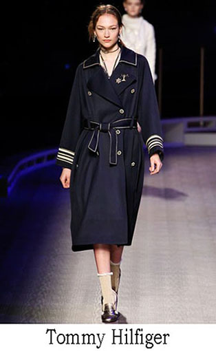 Tommy Hilfiger Fall Winter 2016 2017 Lifestyle Women 42
