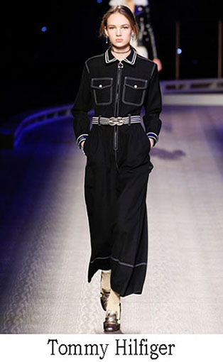 Tommy Hilfiger Fall Winter 2016 2017 Lifestyle Women 49