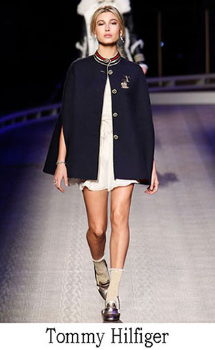 Tommy Hilfiger Fall Winter 2016 2017 Lifestyle Women 53