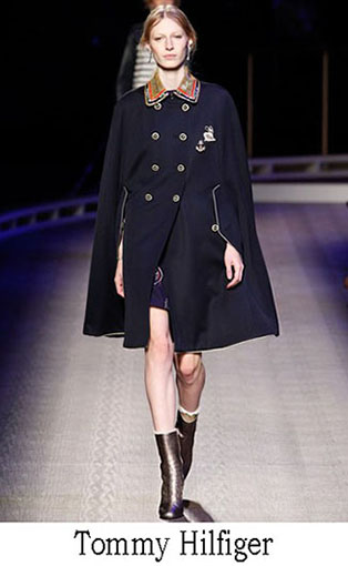 Tommy Hilfiger Fall Winter 2016 2017 Lifestyle Women 6