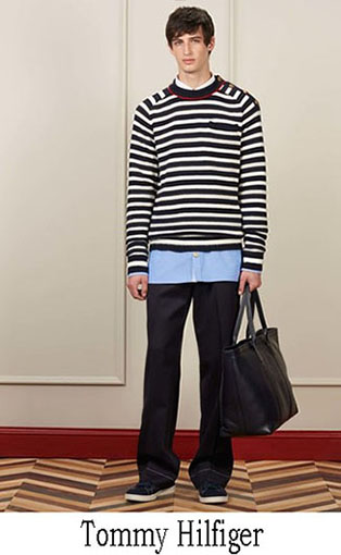 Tommy Hilfiger Fall Winter 2016 2017 Style For Men 10