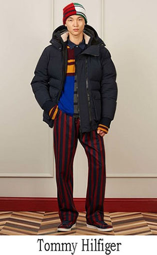 Tommy Hilfiger Fall Winter 2016 2017 Style For Men 11