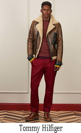Tommy Hilfiger Fall Winter 2016 2017 Style For Men 13
