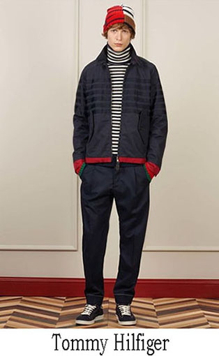 Tommy Hilfiger Fall Winter 2016 2017 Style For Men 14