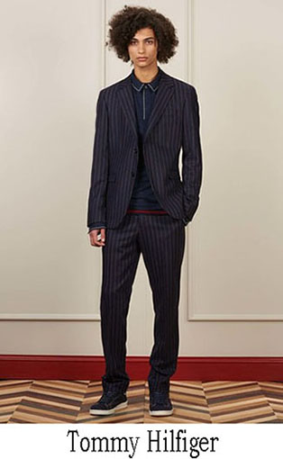Tommy Hilfiger Fall Winter 2016 2017 Style For Men 15