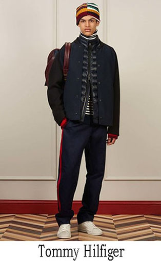 Tommy Hilfiger Fall Winter 2016 2017 Style For Men 16