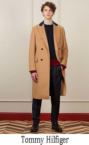 Tommy Hilfiger Fall Winter 2016 2017 Style For Men 19