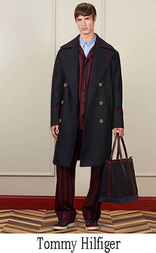 Tommy Hilfiger Fall Winter 2016 2017 Style For Men 2