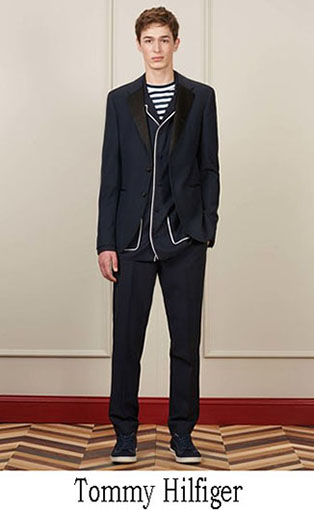 Tommy Hilfiger Fall Winter 2016 2017 Style For Men 21