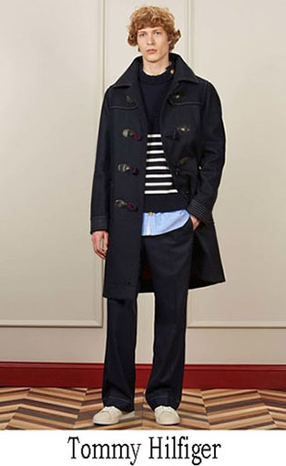 Tommy Hilfiger Fall Winter 2016 2017 Style For Men 22
