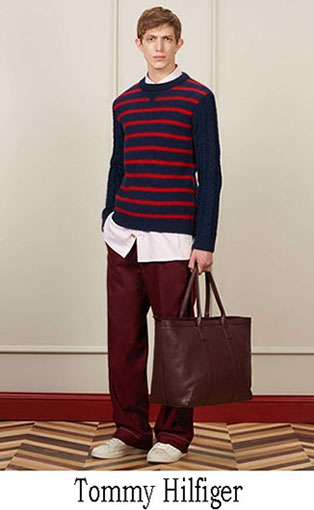 Tommy Hilfiger Fall Winter 2016 2017 Style For Men 3