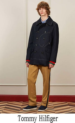 Tommy Hilfiger Fall Winter 2016 2017 Style For Men 4