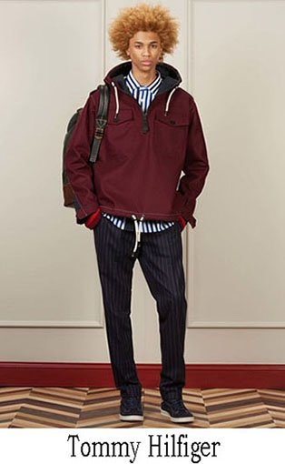 Tommy Hilfiger Fall Winter 2016 2017 Style For Men 6