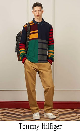 Tommy Hilfiger Fall Winter 2016 2017 Style For Men 7