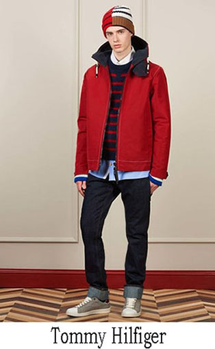 Tommy Hilfiger Fall Winter 2016 2017 Style For Men 8