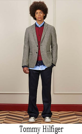 Tommy Hilfiger Fall Winter 2016 2017 Style For Men 9
