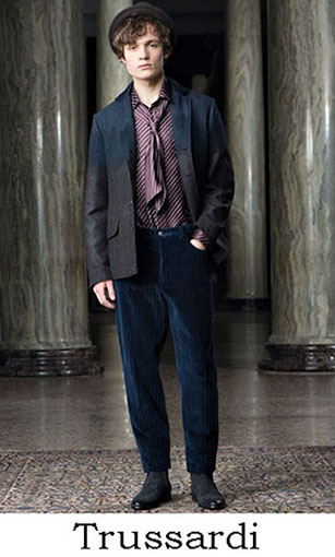 Trussardi Fall Winter 2016 2017 Clothing For Men Look 10